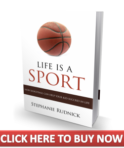 life is a sport book
