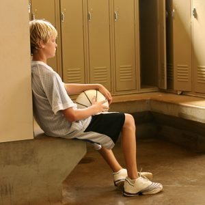 Bench Player on this team
