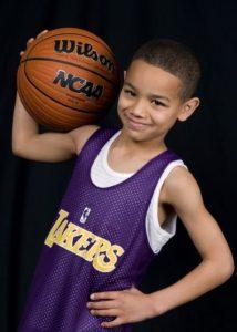Dreaming of NBA